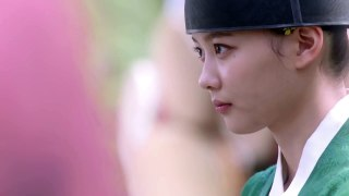 Love in the Moonlight 구르미 그린 달빛 Prev