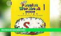 Big Deals  Jolly Phonics Workbooks 1-7  Best Seller Books Most Wanted