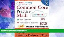 Big Deals  Common Core Practice - Grade 3 Math: Workbooks to Prepare for the PARCC or Smarter