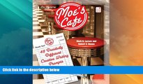 Big Deals  Moe s Cafe  Best Seller Books Most Wanted