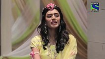 Gave Bless Sonakshi For Haldi and Kangana Rasam - Watch #DevakshiKiShadi 30