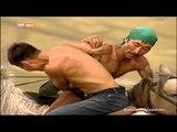 Zamanın Seyyahları (Kırgızlar'ın Geleneksel At Oyunları) - TRT Avaz