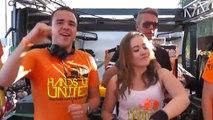 Megastylez vs. DJ Restlezz feat. Euphorizon - Reunite (DJ Gollum feat. DJ Cap Video Edit)