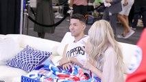 LA Clippers - 2016 NBA Media Day   Behind the Scenes   2016-17 NBA Season