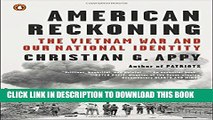 [PDF] American Reckoning: The Vietnam War and Our National Identity Full Online