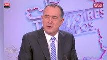 Didier Guillaume regrette l'obscurantisme du sénat sur l'amendement IVG