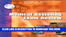 [PDF] Saunders Medical Assisting Examination Review, 1e (Saunders Medical Assisting Exam Review)