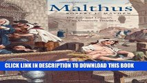 [PDF] Malthus: The Life and Legacies of an Untimely Prophet Popular Collection