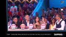 TPMP : Capucine Anav recalée au casting de DALS !