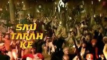 Sau Tarah Ke Full Song with Lyrics - Dishoom - John Abraham - Varun Dhawan - Jacqueline Fernandez