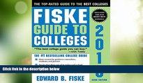 Big Deals  Fiske Guide to Colleges 2016  Free Full Read Best Seller