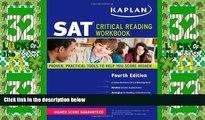Must Have PDF  Kaplan SAT Critical Reading Workbook  Best Seller Books Best Seller