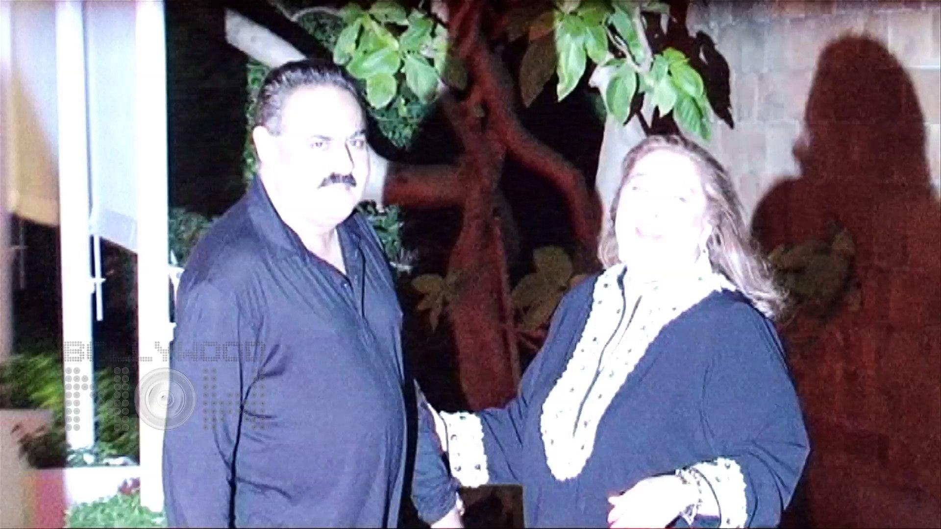 Kareena Kapoor, Karan Johar & Celebs At Raj Kapoor's Daughter Rima's Birthday Party