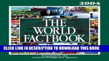 [PDF] World Factbook 2004: 2004 Edition (CIA s 2003 Edition) Full Colection
