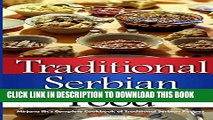 [PDF] Traditional Serbian Food: Mirjana s Complete Cookbook of Traditional Serbian Recipes Full