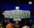 celebrity death match - elvis presley vs jerry garcia
