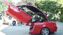 Türk Bilim Adamları Robot Araba icat Ettiler