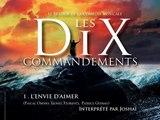 """""""Les dix commandements"""", le retour : écoutez """"L'envie d'aimer"""" nouvelle version"""