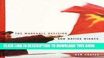 [PDF] The Marshall Decision and Native Rights: The Marshall Decision and Mi kmaq Rights in the