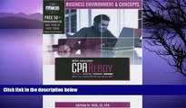 Online eBook CPA Ready Comprehensive CPA Exam Review - 36th Edition 2007-2008: Business