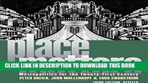 [Read PDF] Place Matters: Metropolitics for the TwentyFirst Century (Studies in Government and