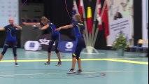 Championnat du monde de corde à sauter 2016