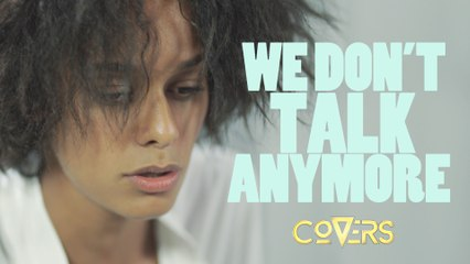 Charlie Puth ft  Selena Gomes - We don't talk anymore - (Cover by Melissa Bon) - CoversFrance