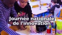 Appel à projet - Journée nationale de l'innovation du 29 mars 2017