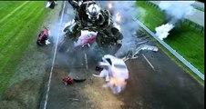 Transformers Age of Extinction - CLIP Galvatron vs. Autobots (2014)  IMAX
