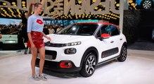 Citroën C3 [MONDIAL DE L'AUTOMOBILE] : que vaut la citadine aux chevrons ?