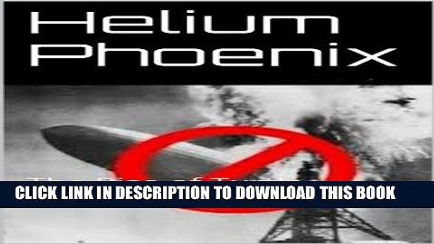 [PDF] Helium Phoenix: The Rise of Turtle Airships Full Colection
