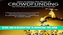 [PDF] How to Make the Most of Crowdsourcing by Creating a Crowdfunding Campaign: A Step-by-Step