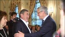 """Cyclisme - La biographie Eddy Merckx par Johny Vansevenant, """"testament d'un champion d'exception"""""""