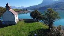 """Hautes-Alpes : L'été indien continu sur Les Alpes du Sud """"Images"""""""