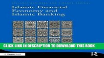 [PDF] Islamic Financial Economy and Islamic Banking (Islamic Business and Finance Series) Full