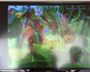 Kürtçe çocuk kanalı Zarok TV de karartıldı