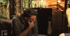 Frédéric Lopez fond en larmes face à une de ses invités dans Mille et une vies (vidéo)