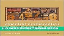 [PDF] Essential Mathematics for Economics and Business Popular Online