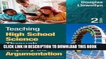 [PDF] Teaching High School Science Through Inquiry and Argumentation Popular Colection