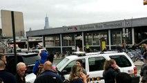 CBS News' Steve Capus describes the deadly Hoboken train crash