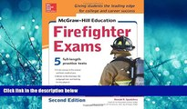 Enjoyed Read McGraw-Hill Education Firefighter Exam, 2nd Edition