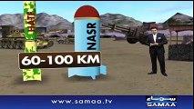 pak missile technology and missile range 2016   pak missile power