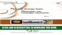 [PDF] Nuclear Energy Data 2010: Donnees sur l energie nucleaire (Nuclear Development/Developpement