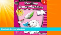 Big Deals  Ready-Set-Learn: Reading Comprehension, Grade 1  Free Full Read Best Seller