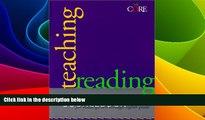 Big Deals  Teaching Reading Sourcebook: Sourcebook for Kindergarten Through Eight Grade (Core
