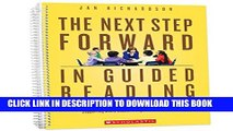 [PDF] The Next Step Forward in Guided Reading: An Assess-Decide-Guide Framework for Supporting