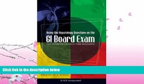 FULL ONLINE  Acing the Hepatology Questions on the GI Board Exam: The Ultimate Crunch-Time Resource