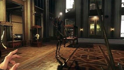 Dishonored 2 Infiltration du Clockwork Mansion de Dishonored 2