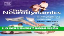 [PDF] Clinical Neurodynamics: A New System of Neuromusculoskeletal Treatment, 1e Full Colection