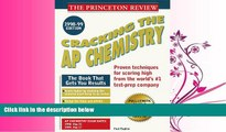 read here  Cracking the AP Chemistry 1998-99 Edition (Cracking the Ap Chemistry Exam)